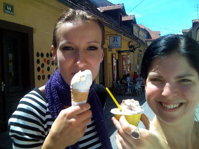 Rustika Ice Cream
